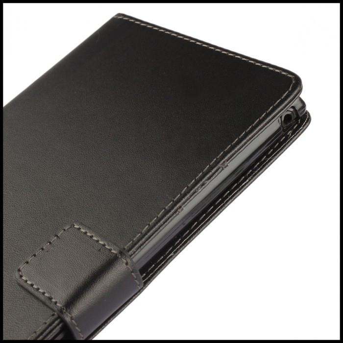 נרתיק עור PU עבור Sony XL39h (Xperia Z Ultra)