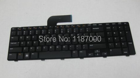 Keyboard for L701X 9GTY3  N772017D well tested working<br><br>Aliexpress
