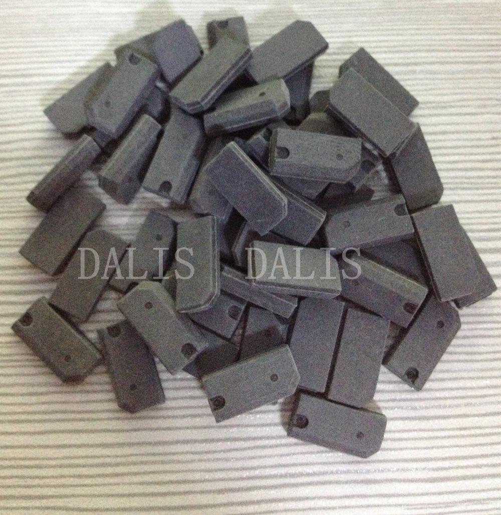 Гарантия 4d64 керамика ключ транспондер чип для крайслер 5 шт. / много