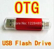 Creative 16gb 32gb 64gb usb flash drives U Disk high speed smart phone OTG pen drive USB Flash Drives external hard drive S245(China (Mainland))