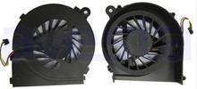 New&Original Cooler cpu Fan for HP Pavilion G6 G4 Laptop 646578-001 CQ42 G42 CQ62 G62 G7 CQ56 G56 MF75120V1-C050-S9A KSB06105HA
