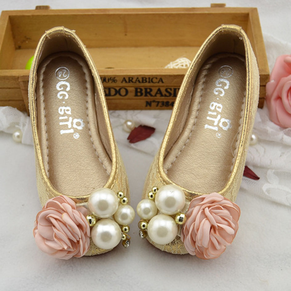 Popular Flower Girl Wedding Shoes Buy Cheap Flower Girl Wedding Shoes