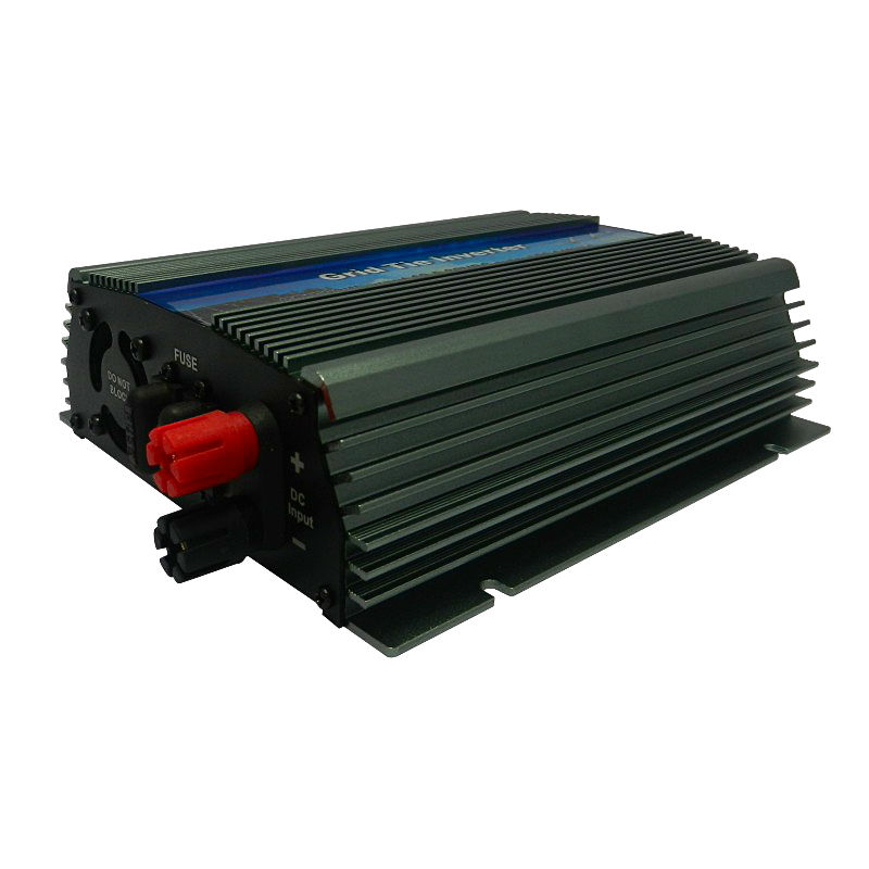 22-60VDC,500W Solar Grid Tie Pure Sine Wave Inverter Power Supply,90-140VAC,50Hz/60Hz For Vmp29-40Vmp Panles(China (Mainland))