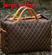 2016 Men Travel Bags Large Capacity Women Luggage Travel Duffle Bags Nylon Outdoor Hiking Sport Waterproof Bags Bolso Deporte(China (Mainland))