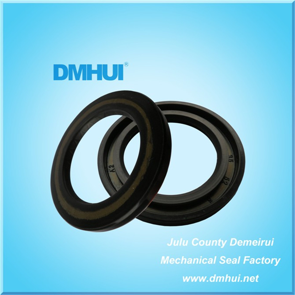 35*52*5 CFW BAKHDSN type Hydraulic pump/Motor rubber Oil Seal NBR rubber TS 16949(China (Mainland))