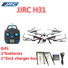 JJRC H31 Waterproof RC Drone With Camera Or No Cam Or Wifi Cam RC Quadcopter RC Helicopter Drones With Camera HD VS JJRC H37(China (Mainland))