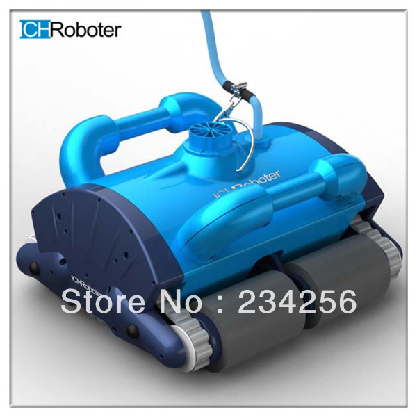 High Efficient Automatic Swimming Pool Cleaning Robot