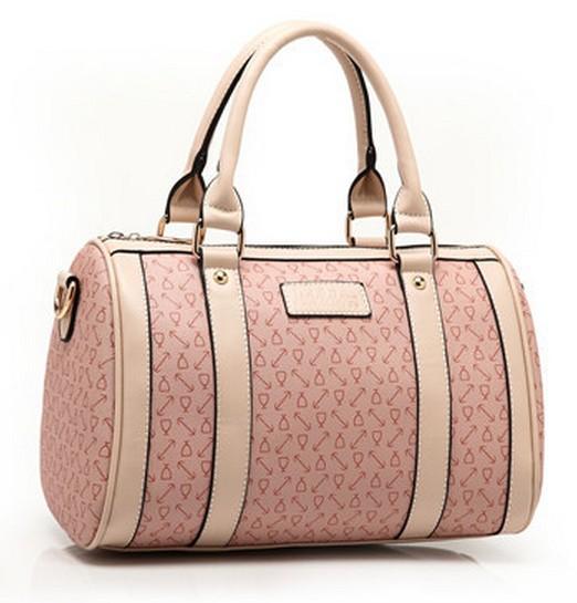 fashion bag genuine leather bags leather bag(China (Mainland))