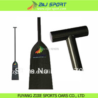 IDBF approved Carbon fiber Dragon Boat Paddle