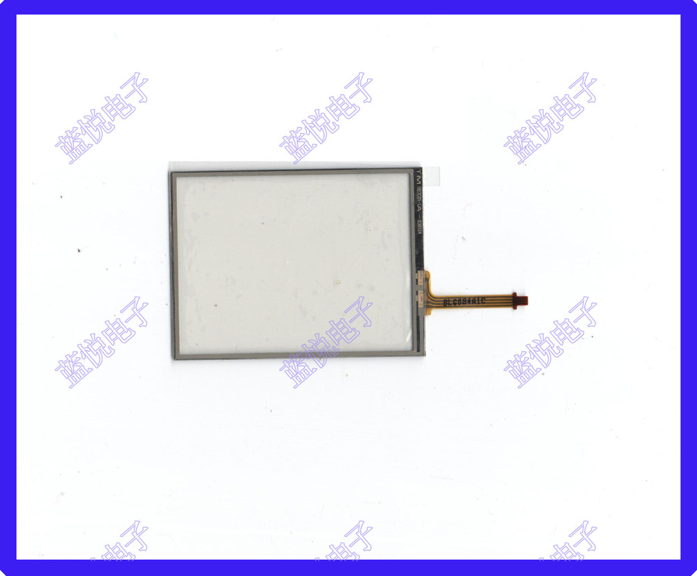 3-inch four-wire resistive touch screen digital camera touch screen 03013467 * 50(China (Mainland))