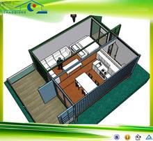 Customize Design Modular Container House Office(China (Mainland))