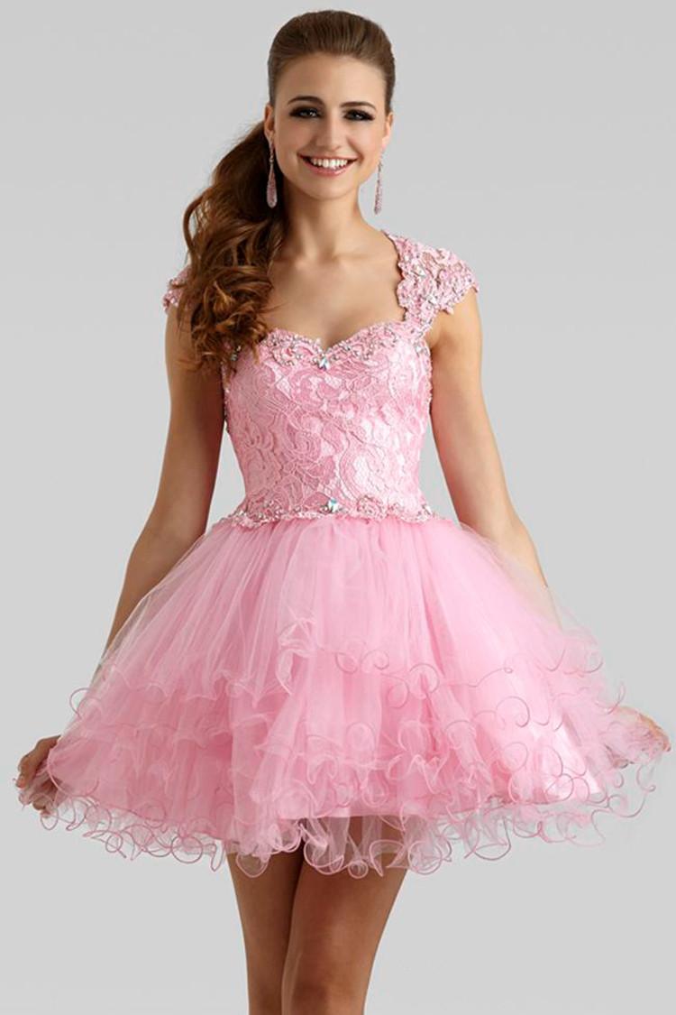 Prom dress 8th grade