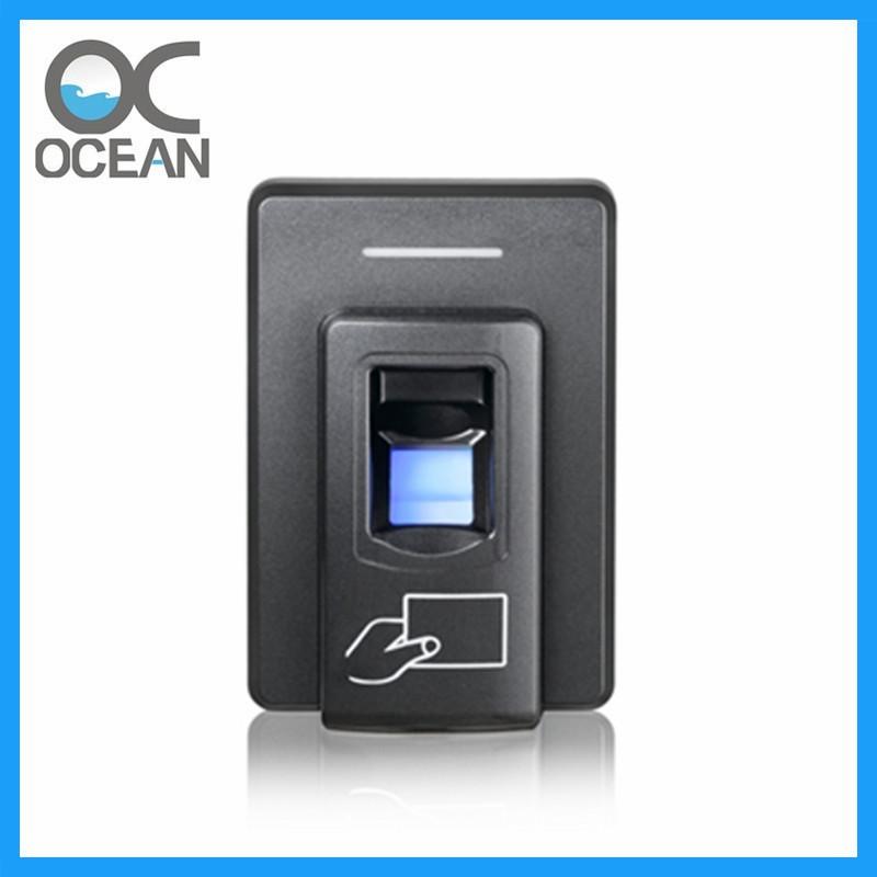 biometric finger print access control door lock access control system kit OCF6(China (Mainland))