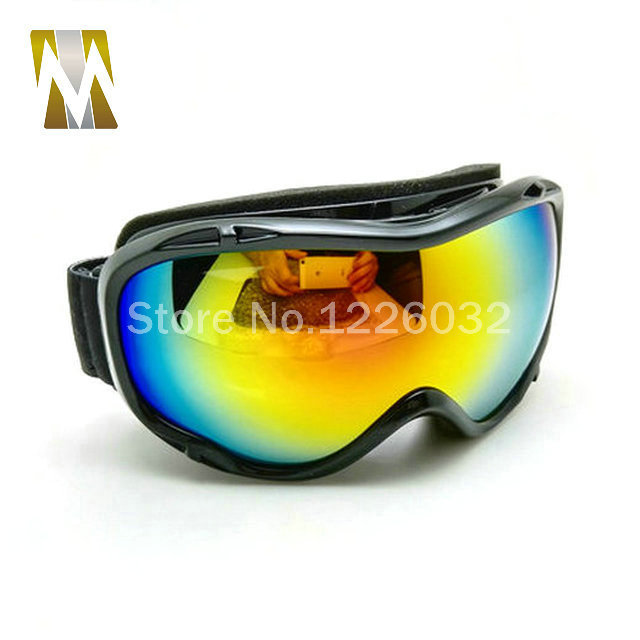 FREE SHIPPING colorful motocross Goggles for Motorcycle goggles Country Goggles Tinted UV bike goggles nose protection<br><br>Aliexpress