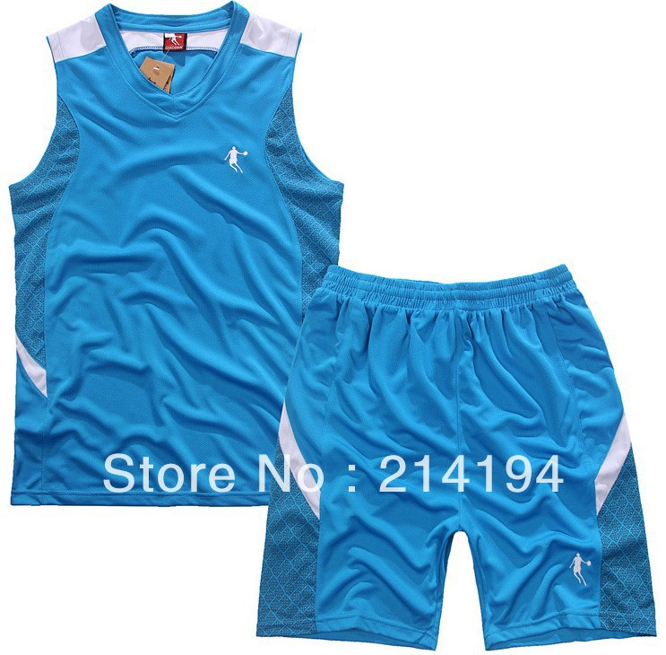 suit male basketball, basketball clothes training, playing uniforms, customized printing .5 color. - Online Store 214194 store