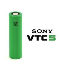 Для Sony US18650VTC5 3.7 В 2600 мАч 30A высоким VTC5 аккумуляторная батарея Makita инструменты