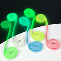 glow in dark shoelace reflective shoe laces colored sneaker shoeslace low price sylon light laces