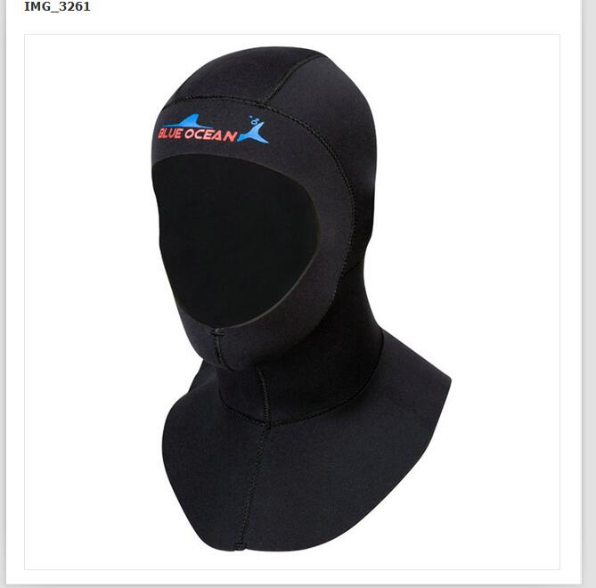 PROMOTION! Uv protection wetsuit  hood swimming snorkel cap scuba diving accessories hood warming cap women sunscreen face mask<br><br>Aliexpress