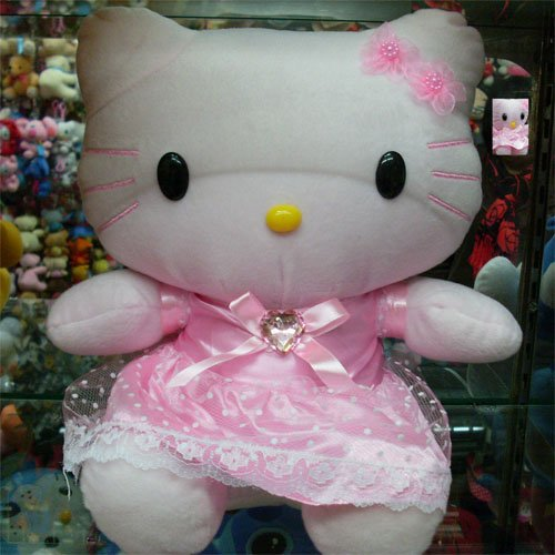 Popular Hello Kitty Toys : Best selling quot hello kitty toys dolls plush cat