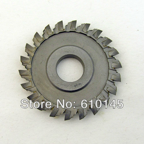 60*16*6mm coarse tooth key cutting blade with tungsten steel 22T cutter(China (Mainland))