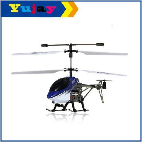 UDIRC U3 3.5-Channel RC Mini Alloy Helicopter(China (Mainland))