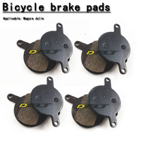 MTB Mountain cycling bike bicycle Disc Brake Pads for Magura Julie Resin