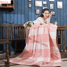 2016 new product very soft and comfortable quilt washing cotton material summer home textiles(China (Mainland))