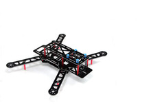 QAV250 Glass Fiber Mini 250 FPV Quadcopter Multicopter Frame