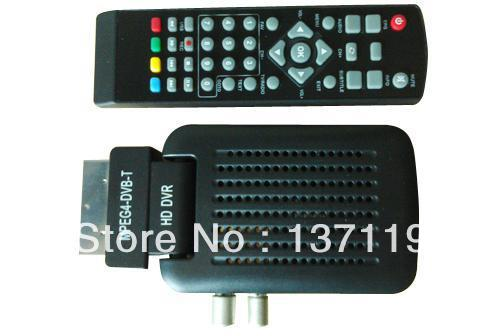 8608 High-Definition Android DVB-T2/T Receiver(China (Mainland))