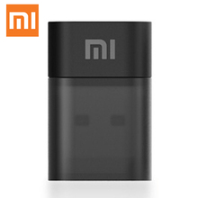 Buy Original 150Mbps 2.4GHz Xiaomi Portable Mini USB Wireless Router Wifi Adapter WI-FI Emitter Internet Adapter Home Office for $4.38 in AliExpress store