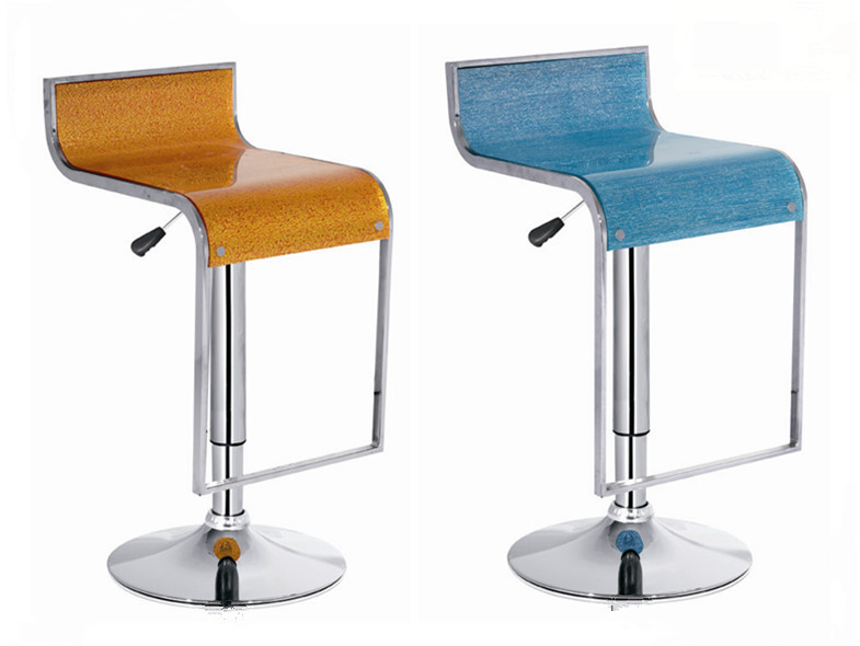 2 bar stool chair lift highchair Continental Bar Reception shop(China (Mainland))