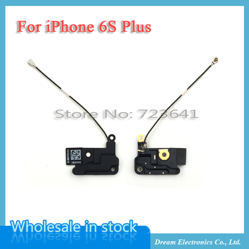 "10pcs/lot New GPS Flex Cable For iPhone 6S Plus 5.5"" GPS Signal Antenna Flex Ribbon Cable Repair Part(China (Mainland))"