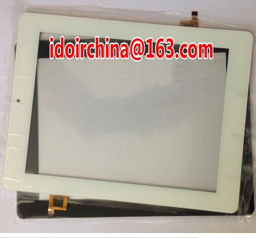 Black New 8 inch GOCLEVER TAB M813G Tablet Capacitive touch screen panel Digitizer Glass Sensor replacement Free Shipping<br><br>Aliexpress