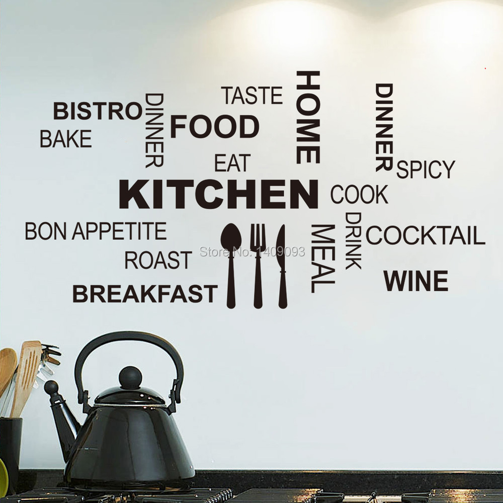 Aliexpress Com Buy Kitchen Decor Food Quote Canvas: Popular Food Quotes-Buy Cheap Food Quotes Lots From China