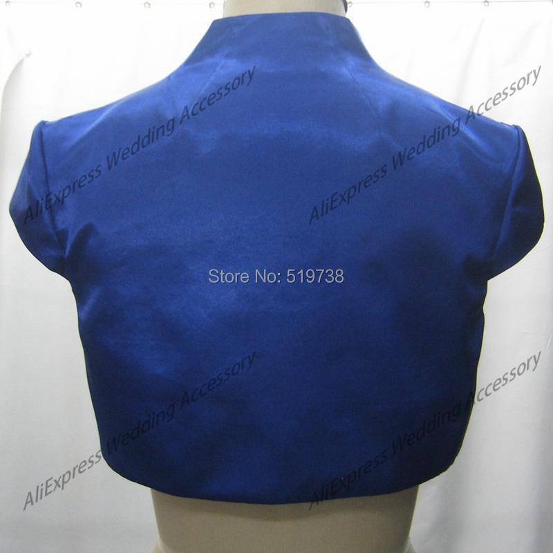 Cap Blues Jacket Royal Blue Bolero 2015 Cap