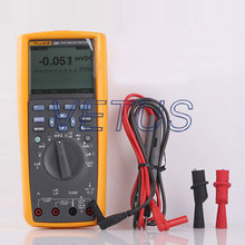 Fluke 289 Digital multimeter True-rms Industrial Logging Multimeter with TrendCapture