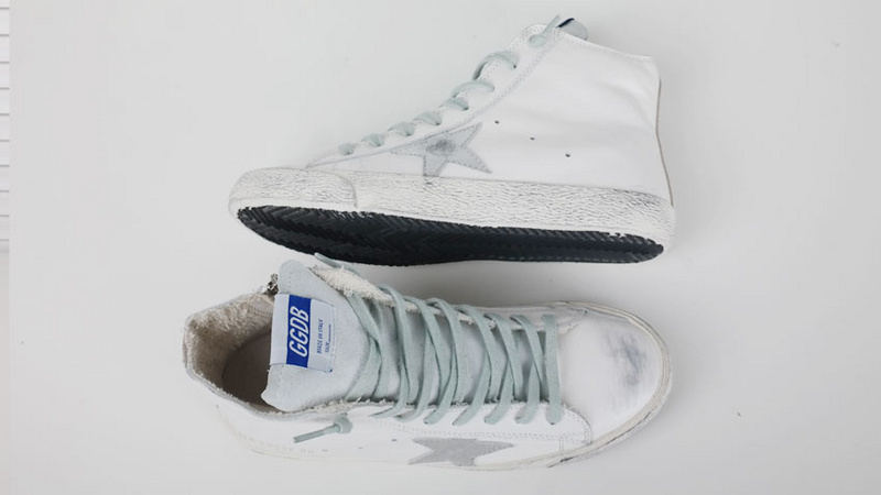 2015 Brand New Golden Goose White Sneakers,Man and Women Fashion Francy Superstar Shoes,100% High Quality