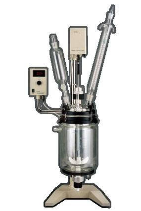 Yahya [Rong Biochemical] RV-605 vacuum reactor / laboratory vacuum equipment(China (Mainland))