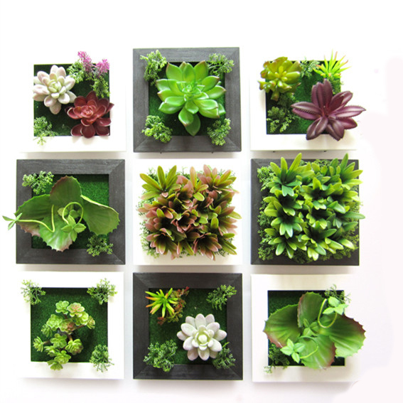 Wall Plant Decor search on aliexpressimage