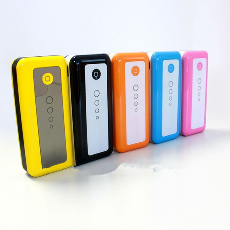 portable charger power bank with 5600 mah(China (Mainland))