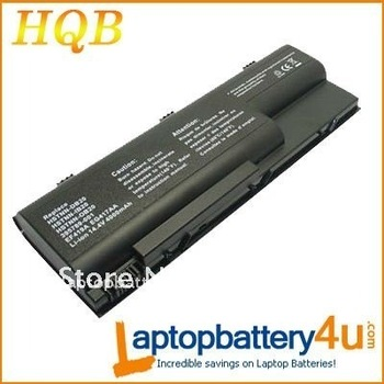 Notebook/Laptop battery for HP Pavillion DV8000 HSTNN-OB20