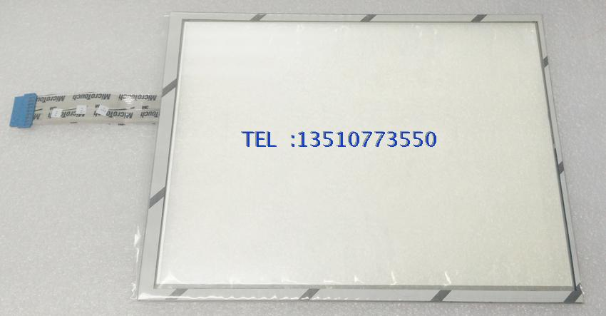 Фотография RES-12.1-PL8 touch screen touch pad brand new original 12.1-inch  3M 8