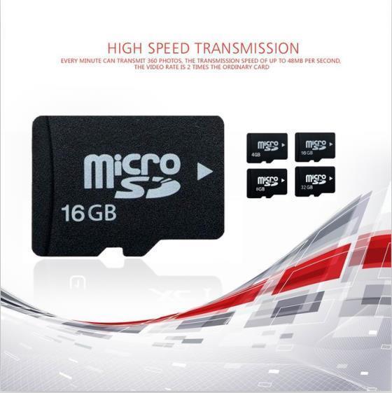 tf micro SD Card made to measure cellphone Transflash flash Memory Card class6-10 of 16gb 32gb BT2(China (Mainland))