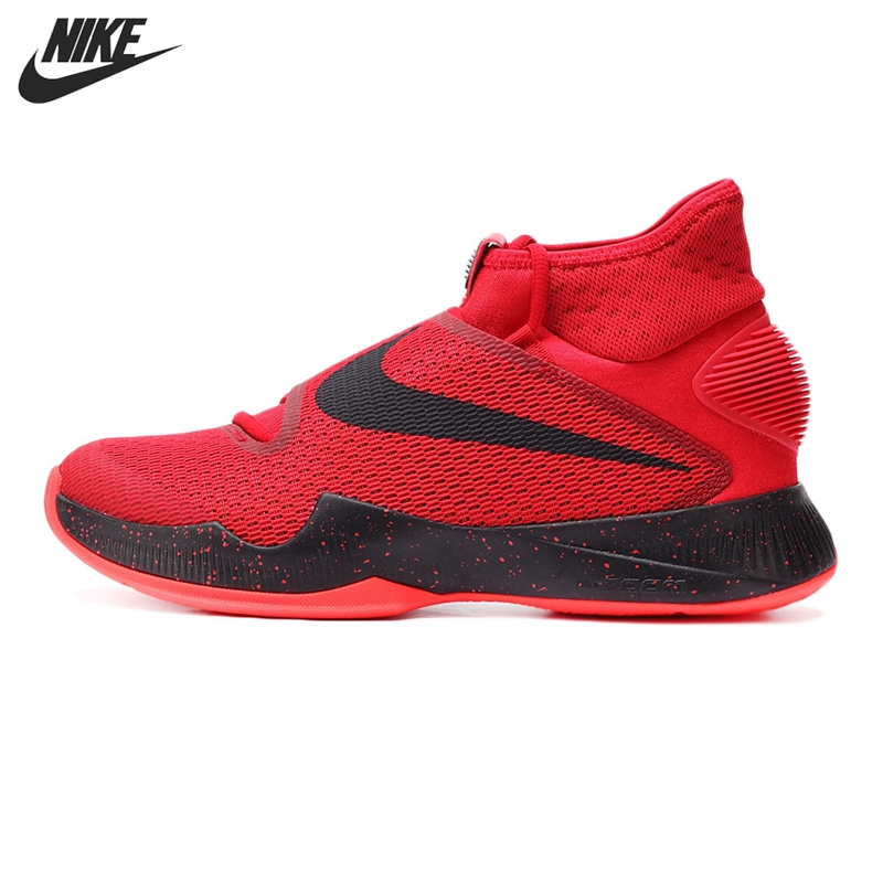 Original New Arrival arrival 2016 NIKE ZOOM AIR men39;s Basketball shoes