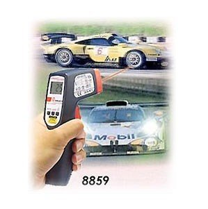 AZ8859 infrared thermometer