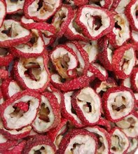 FREE SHIPPING dried hawthorn fruit 1200g + Free gifts