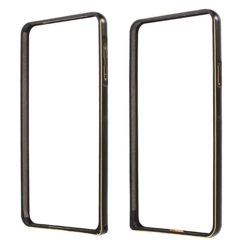 For Samsung Galaxy A5 (2016) Hippocampal Buckle Metal Bumper for Samsung Galaxy A5 (2016) A510F(China (Mainland))