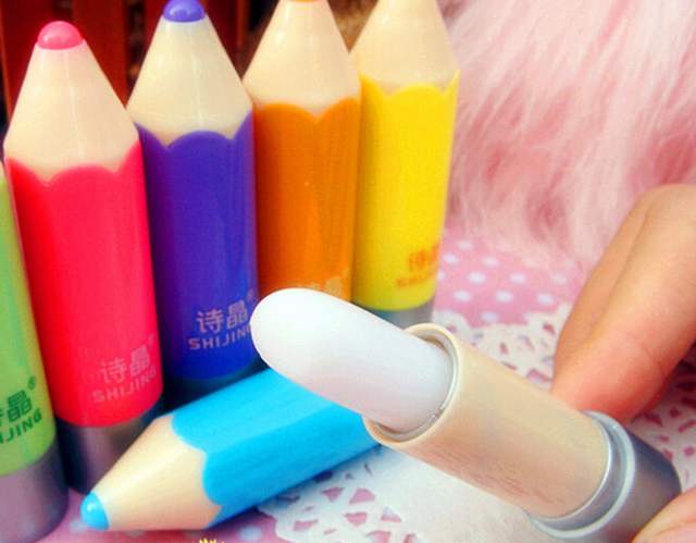 L.a Colors Lipstick Colorful Pen Lip Balm Lipstick