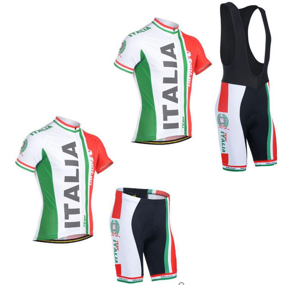 Popular Italian Cycling Clothing