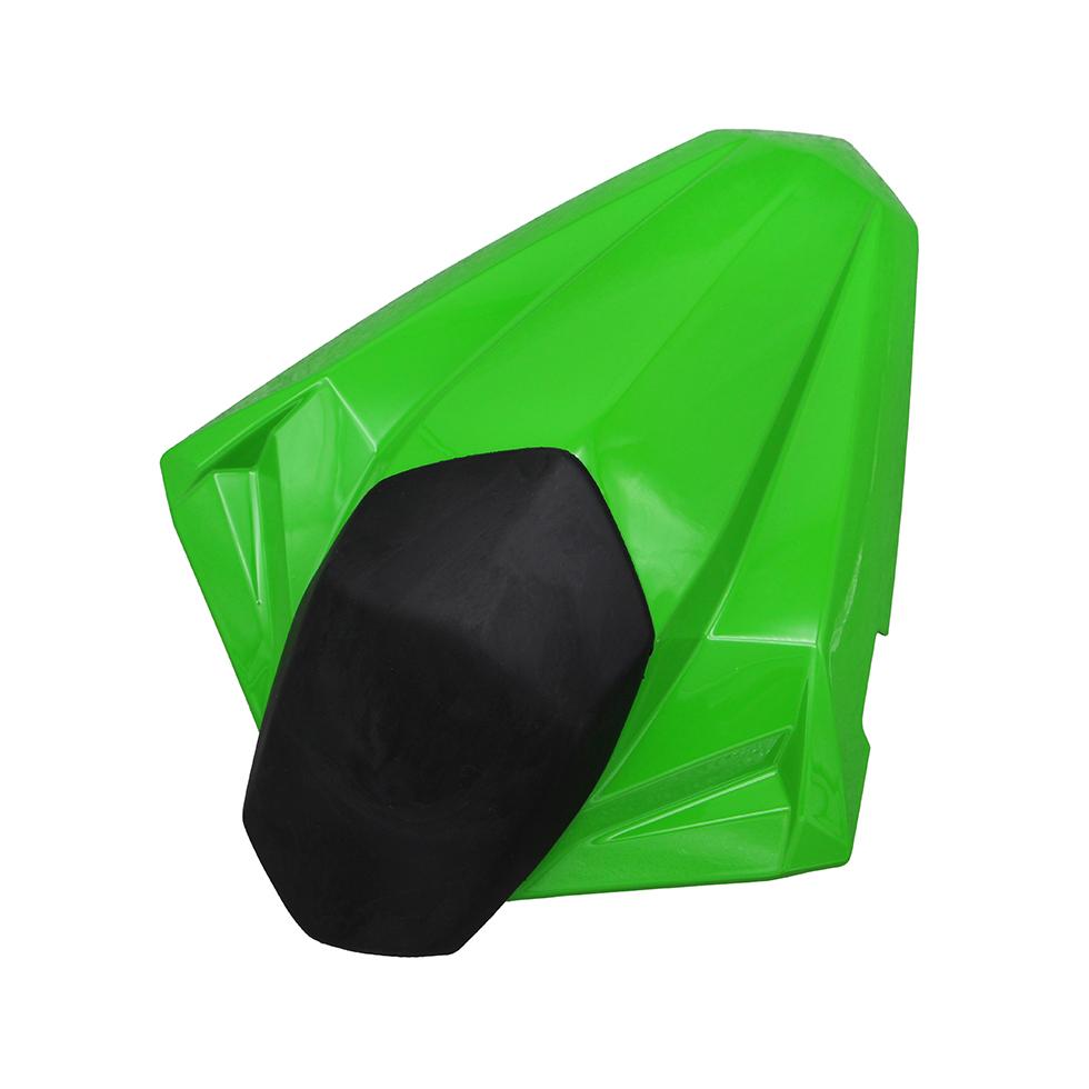 Зеленый впрыска обтекатель место для Kawasaki ниндзя 300R ниндзя 300 год 2013 ABS пластик мотоциклов набор зализа покрытие места